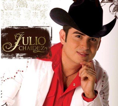 Julio Chaidez & Los Armadillos Del Norte - El Tucan Y El Chuki (2012)